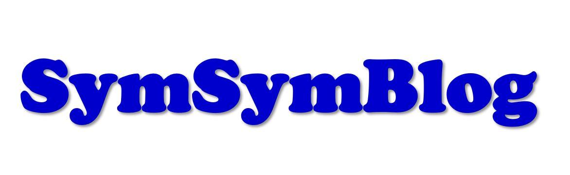 SymSymブログ